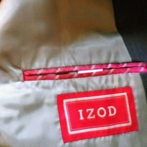 Izod Suits & Blazers - VINTAGE IZOD 2 BUTTON SUIT JACKET BLAZER